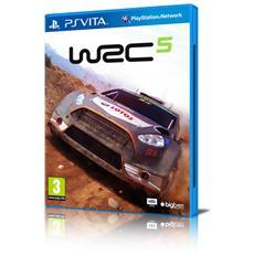 PSVITA - World Rally Championship 5