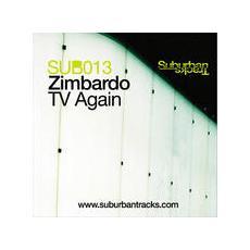 Zimbardo - Tv Again