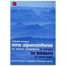 Strauss, J. - Eine Alpensinfonie