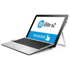 HP - Tablet Elite x2 1012 G2 Argento 12.3