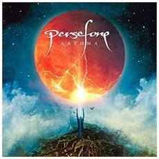 Persefone - Aathma (Limited Edition Coloured Vinyl)