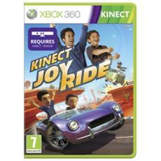X360 - Kinect Joyride (Software per KINECT)