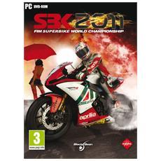 PC - SBK 2011 Superbike World Championship