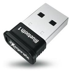 XBTUS100BKK Adattatore Bluetooth USB Classe 1 50 m Nero