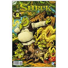Shrek. Vol. 2 Shrek