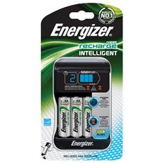 pz. 1 Energizer PRO CHARGER 4 AA 2000 mA Energizer E30069660
