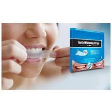 Strisce Sbiancanti Per Denti 2 Kit Da 28 Strisce