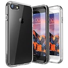 Cover Per Iphone 7, Supcase Custodia Bumper - Back Completamente Trasparente Con Protezione Dello Schermo Per Apple Iphone 7
