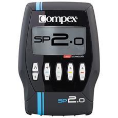 Elettrostimolatore Gamma Sport Sp 2.0