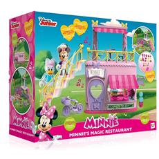 Toys - Ristorante Magico Con Luci, Suoni, Minnie E Paperina