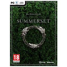 The Elder Scrolls Online Summerset PC Game