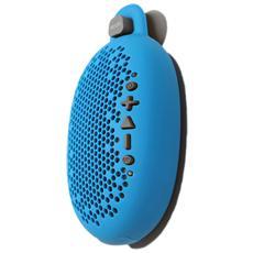Urchin, Incasso, Senza fili, Bluetooth, Bluetooth, Altro, Nero, Blu