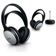 SHC5102/10 Cuffie Hi-Fi Wireless Ricaricabili