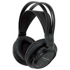 PANASONIC - Cuffie RP-WF830E On-Ear Wireless Colore Nero 494a850c9b26