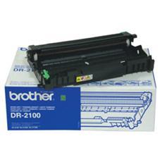 DR-2100 Tamburo di Stampa Originale Nero per Brother DCP 7030 / DCP 7040 Capacità 12000 Pagine