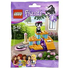 Lego 41018 - Friends - Animals Gatto (Bustina)