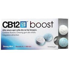 Boost Chewing-Gum