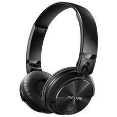 Cuffie stereo Bluetooth SHB3060 Nero