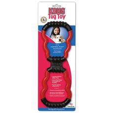 Modello Tug in gomma robusta e resistente perfetto per il Tira e Molla dei cani
