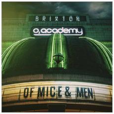 Of Mice & Men - Live At Brixton (Cd+Dvd)