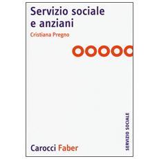 Servizio sociale e anziani