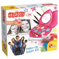 56026 - Alex & Co Make Up Super Kit