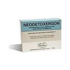 Neodetoxergon Bustine 110g