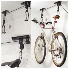 730915 Supporto Bicicletta Da Soffitto