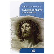La passione di Gesù e la Sindone