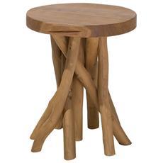 Tavolino Da Caffè In Legno Merritt