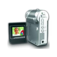"PocketDV T250 LE, CMOS, 11 MP, MMC, SD, 2 GB, 3,81 cm (1.5"") , LCD"