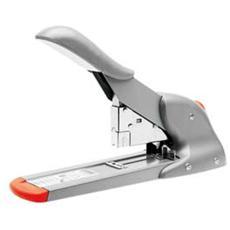cucitrice alti spessori rapid hd110 grigio / arancio
