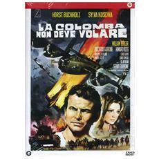 Dvd Colomba Non Deve Volare (la)