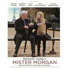 Dvd Mister Morgan