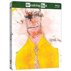Breaking Bad - Stagione 04 (Ltd Steelbook) (3 Blu-Ray)
