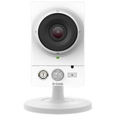 D-LINK - Videocamera IP HD Wireless DCS-4201 Vigilance...