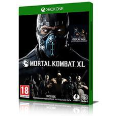 XONE - Mortal Kombat XL