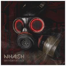 Nhash - Birthday Attack