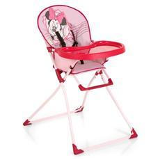 Seggiolone Disney Hauck Mac Baby Minnie Pink Ii