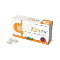 Acid Ev Tavolette 30g
