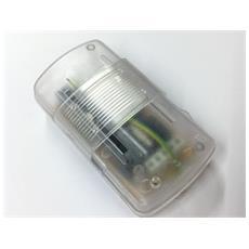 Dimmer Varialuce Rs7118 Trasparente Per Piantana Max 300w