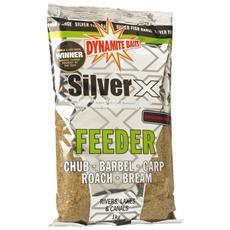 Pastura Silver X Feeder - Explosive Unica