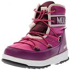 W. e. Mid Junior Wp Moon Boot Eur 27
