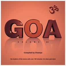 Goa 62 (2 Cd)