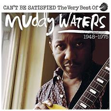 Muddy Waters - I Can'T Be Satisfied (2 Cd)