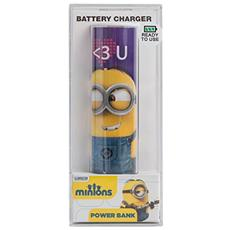 PB021301, Multi, Smartphone, 2600 mAh, USB, CE, FCC