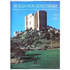 Sicilia. Non solo mare. Viaggio letterario e per immagini all'interno dell'isola. Vol. 2