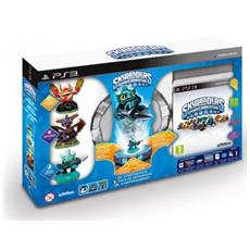 PS3 - Skylanders Spyro's Adventure Starter Pack