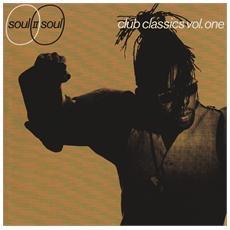 Soul II Soul - Club Classics Vol. 1