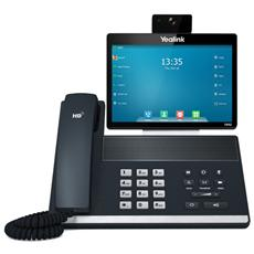 SIP VP-T49G HighEnd Videotelefon | SIP VP-T49G